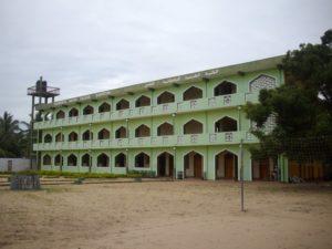 Arabic College 1
