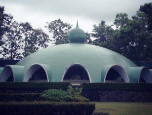 JN Mosque