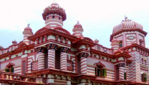 red-mosque