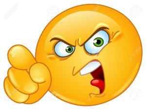 Angry 5