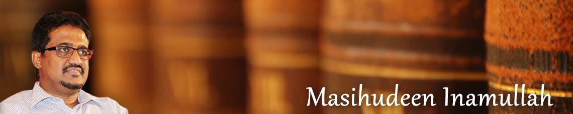 MASIHUDEEN INAMULLAH