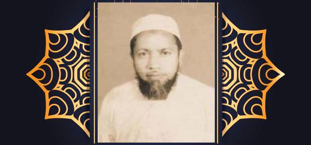 Masood Alim Sahibu